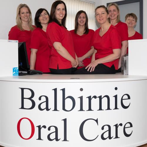 Balbirnie Oral Care